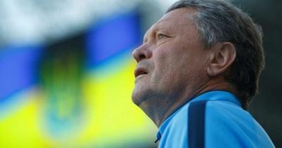 Маркевич оцінив силу першого суперника «синьо-жовтих» у відборі на Євро-2020 – збірної Португалії