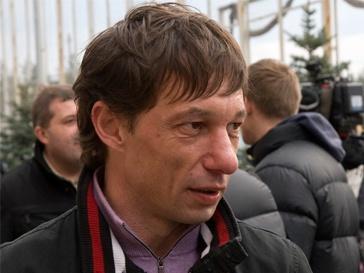 Олег Волотек: «Блохін у пошуку»