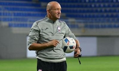Григорчук став володарем Суперкубка Казахстану