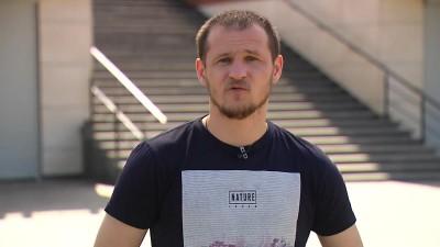 Александр Алиев: «В «Динамо» никогда не было подозрений, что кто-то гей»