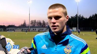 Бурда дебютує за національну збірну. Всі пари центральних захисників в команді Шевченко