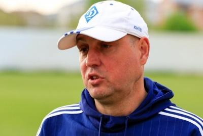 Юрій Мороз: «Валерій Федорчук поступово стає лідером «Вереса»