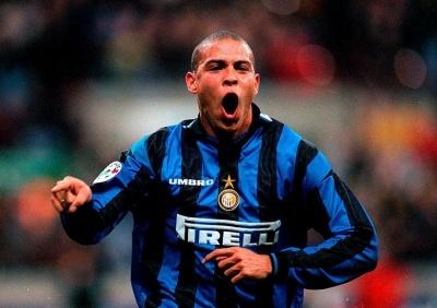 Як грав молодий Роналдо