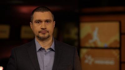 Роберто Моралес: «Футбольне телебачення має стати платним»
