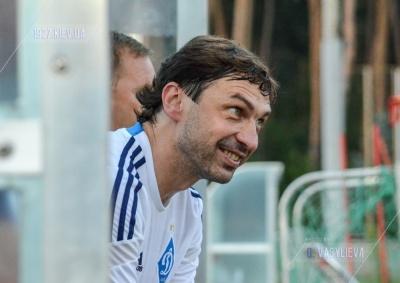 Владислав Ващук: «Нехай нам в кожному матчі так фартить із суддівством, як проти Туреччини»
