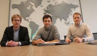Екс-форвард «Динамо» Мехмеді змінив «Байєр» на «Вольфсбург»