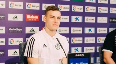 «Він тр****в цілий рік його кар'єри»: фанати «Реала» назвали «сучого сина», який не дозволив Луніну залишитись в Мадриді