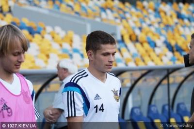Артем Громов: «Мені байдуже на закиди львівських ультрас, я просто поїхав до Росії за ігровою практикою»