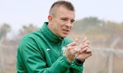 Олексій Дитятьєв: » Якби я грав за «Динамо» чи «Шахтар», то мене не вилучали б»