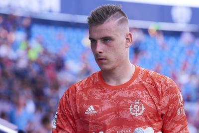 Статус Луніна як другого воротаря «Реалу» наступного сезону – під питанням. Чи винен у цьому сам Андрій?