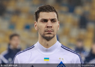 Александар Драгович: «Не можу дочекатись Ліги чемпіонів»