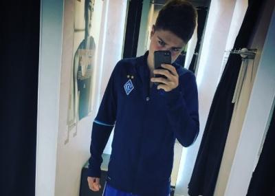 «Динамо» підписало вихованця «Шахтаря»