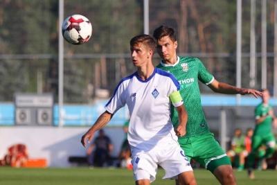 Сьогодні за «Динамо» може дебютувати форвард, який забив 30 м'ячів у 31-му матчі