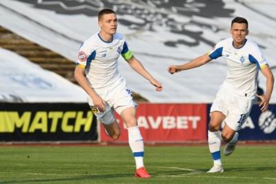 П'ять думок після матчу «Десна» – «Динамо»