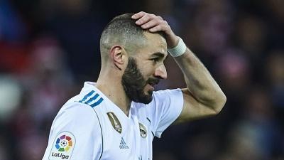 «Реал» назвав «Арсеналу» вартість Бензема