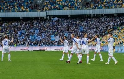 «Динамо» Київ – «Олександрія». Прогноз і ставка Вадима Скічка