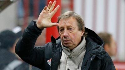 Экс-тренер «Динамо» рассказал, какие алкогольные напитки предпочитает