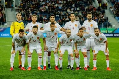 Збірну Іспанії можуть не допустити до чемпіонату світу в Росії
