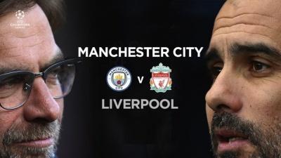 «Манчестер Сіті» – «Ліверпуль»: прогноз на матч 1/4 фіналу Ліги чемпіонів