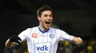 Яремчук забив п'ятий гол до старту сезону