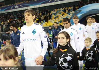 Віктор Леоненко: «Гармаш – хороший футболіст, але до «зірки» йому ще далеко»