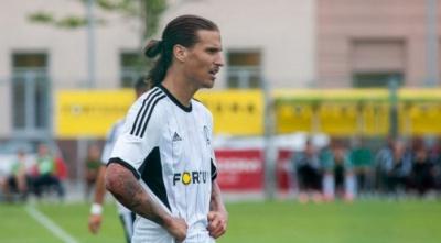 ЗМІ: «Динамо» веде переговори з нападником «Легії»