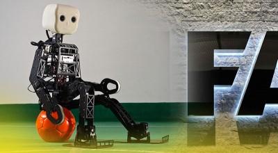 ФИФА хочет использовать роботов в качестве судей на линиях. Технологию планируют ввести к ЧМ-2022