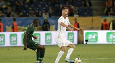 Три думки після матчу Україна – Нігерія