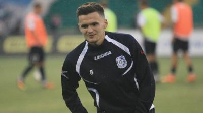Динамівці в оренді: Андрієвський забиває рідному клубу, асист Гладкого приносить «Карпатам» перемогу