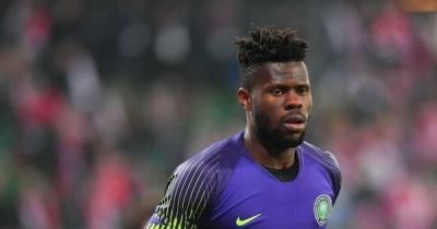 У матчі з Бразилією голкіпер збірної Нігерії отримав жахливу травму