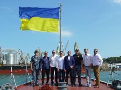 УПЛ та Українська армія — разом!