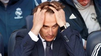 «Реал» офіційно звільнив Лопетегі та визначився з тимчасовою заміною