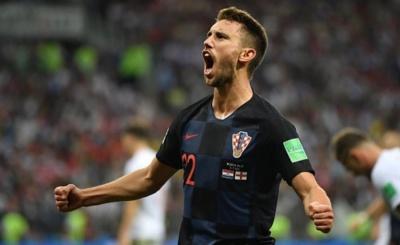 Піварич отримав виклик у збірну Хорватії