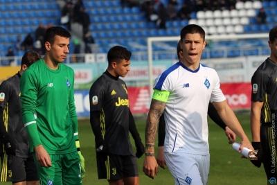 Блогер: «Денис Попов – уже сейчас сильнейший центральный защитник Украины»