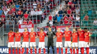 Сборная Австрии может сыграть против Украины на Евро-2020 в оригинальной форме