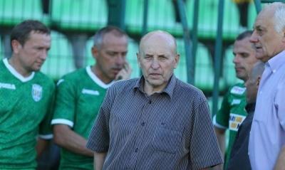 Ігор Кульчицький: «В «Динамо прийняли й розмістили мене по найвищому розряду, створили прекрасні умови»
