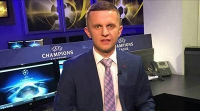 Євген Гресь: «Вибираючи центральних захисників на просторах УПЛ, наші провідні клуби точно звернуть свій селекційний погляд в бік «Чорноморця»