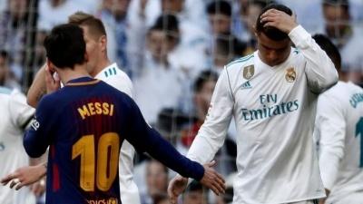 «Барселона» - «Реал»: прогноз букмекерів