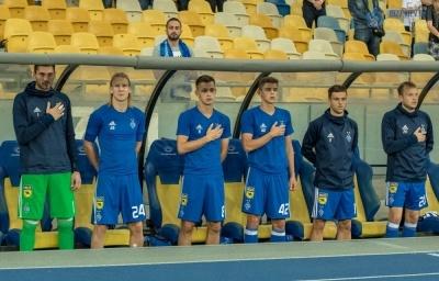 На матчі з «Олександрією» турецькі вболівальники кликали Віду до «Бешикташа»