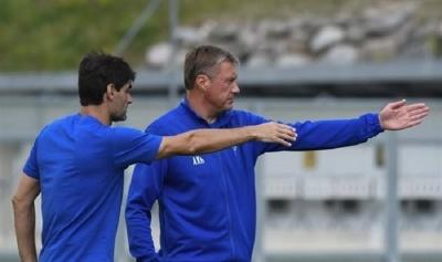 Вісенте Гомес розповів чому пішов з «Динамо»
