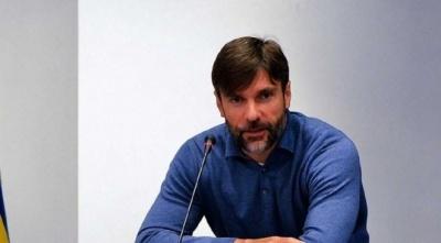 «Олімпік» оголосить ім'я нового тренера до п'ятого липня – серед кандидатур є іноземці