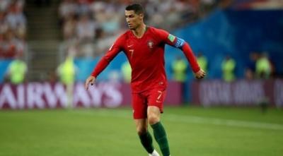 «Я голодний до перемог з Португалією». Роналду прокоментував повернення в збірну перед матчем з Україною