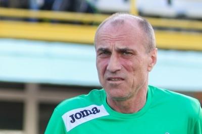 Іван Шарій: «Думаю, що «Динамо» поїде до Маріуполя»