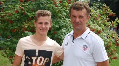 «Я не хотів, щоб син грав у «Шахтарі»: тренер із глибинки – про недовіру Маркевича, інтерес «Монако» і проблеми наших ДЮСШ