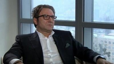 В'ячеслав Заховайло: «Задоволений грою динамівців. Вони старалися»