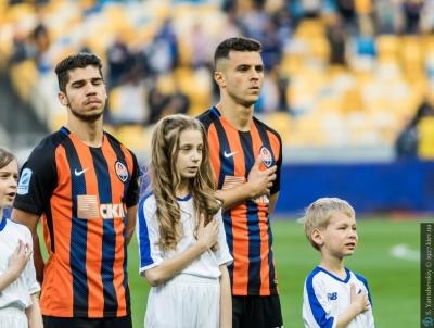 Мораєс зламав ребра і пропустить кінець сезону та матчі збірної України