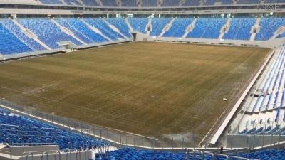«Зеніт» відмовився грати на новому стадіоні