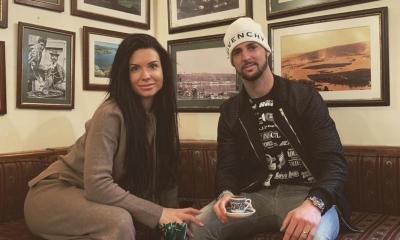 Как выглядят и чем занимаются жены игроков киевского «Динамо»