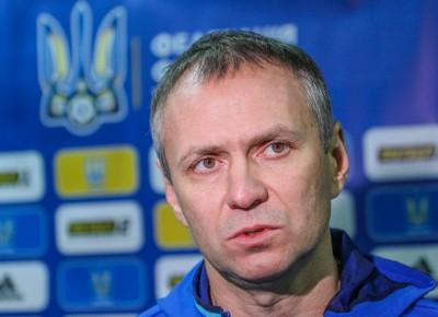 Олександр Головко: «Вкрай приємно, що сьогодні три команди претендують на місце в Лізі чемпіонів»