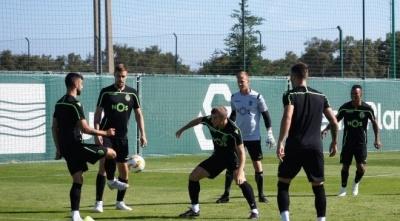 «Спортинг» вважає «Карабах» українським клубом